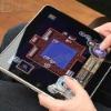 Hottest Fling Joystick Controller Ninja for iPad IP-506