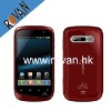 Smartphone Android 3G gps dual sim