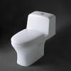 HDC129 one piece toilet