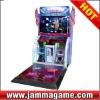 2012 the most popular game machine musical machine