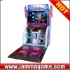 2012 the most popular game machine musical machine
