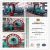 ISO Quality Approval mill machine