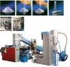 PE,PP Recycling & Granulating System(lianguan)