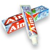 Aim cool mint Toothpaste OEM