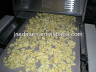 big capacity100-1000kg/h microwave Agaric drying equipment