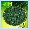100% Natural Nutritional Supplements Spirulina Tablets