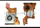 Laptop Cooling fan (cooler) With heatsink for Thinkpad T40 T40P T41 T41P T42 T42P T43 T43P Lang Series - 26R9757