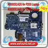 K000051420 for toshiba P200, K000051440 for toshiba X205 laptop motherboard , systerm board , mainboard