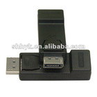 good quality DP to HDMI DisplayPort to HDMI adapter
