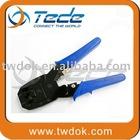 Network Punch Tool/8P8C/RJ45,6P6C/RJ12,6P4C/RJ11