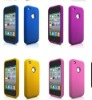 Suit for Iphone 4g silicone case