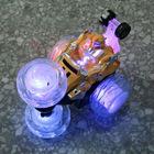 4 Channel RC Remote Radio Control Car Toy Stunt Car