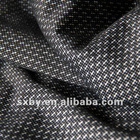 Rayon Polyester Jacquard Knitted Fabric for Fashion Garment