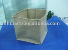 Jute Fabric Storage Bag