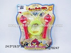 MQ78247 Plastic cartoon Rope skipping