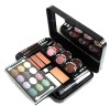convenient make up set and make up palette