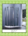 modern simple shower room