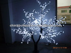 New colorful decorative tree lighting