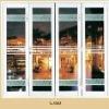 quality and beautiful aluminium window aluminum window profile aluminum door window