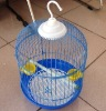 Matel Bird cage