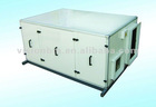 small evaporative condensing heat recovery fresh air handle unit