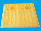 20cm laminated PVC ceiling&wall panel price in China