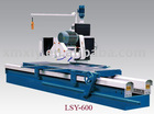 LSY-600 Stone Saw for Edge Cutting