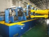 ZG165 welded pipe production line, pipe mill