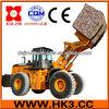 Hot SALE wheel loader forklift 25ton with CE