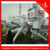 HG17M mobile concrete placing boom (driven by hydraulic)