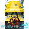 COMPOUND CRUSHER SPRING CRUSHER CONE CRUSHER TERTIARY CRUSHER