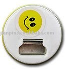 2012 New Design Printed Tin Button Badge