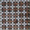 new marble mosaic tile