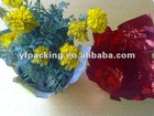 decorative flower pot cover