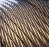 elevator steel wire rope