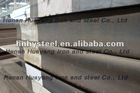 super thick steel low alloy steel plate S355J2G3