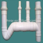PVC Pipe Fittings And Plastic Pipe