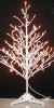 Indoor decorative led tree light