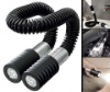 flexible flashlight,2 header,