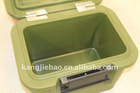 37L Thermal Containers for food army green