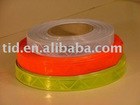 reflective pvc high gloss tape