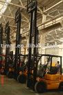 Gasoline/LPG Forklift Truck