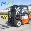 truck mounted forkliftwith Japan ISUZU