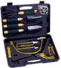 12pc Garden Tool Set
