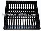 Led strip screen/led strip video screen/led strip display