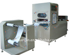 Automatic urine bag production machines