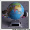 2012 New educational toy solar powered globe for kids