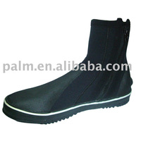 neoprene boots,fishing boots,diving shoes,WB09-NB010