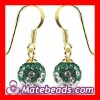 Imitation Jewelry, Wedding Fashion Earrings