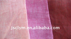 Pure Linen Fabric-Dyed fabric for Clothing
